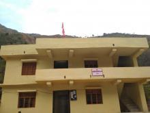 मार्मा गाउँपालिकाकाो कार्यालय